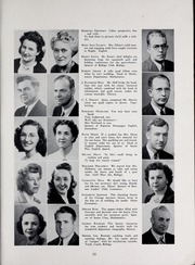 Page 15, 1947 Edition, Broad Ripple High School - Riparian Yearbook (Indianapolis, IN) online yearbook collection