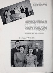 Page 18, 1947 Edition, Broad Ripple High School - Riparian Yearbook (Indianapolis, IN) online yearbook collection