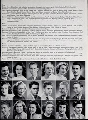 Page 23, 1947 Edition, Broad Ripple High School - Riparian Yearbook (Indianapolis, IN) online yearbook collection