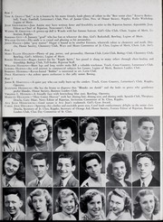 Page 25, 1947 Edition, Broad Ripple High School - Riparian Yearbook (Indianapolis, IN) online yearbook collection