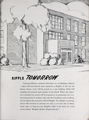 Page 9, 1947 Edition, Broad Ripple High School - Riparian Yearbook (Indianapolis, IN) online yearbook collection