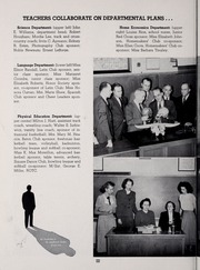 Page 26, 1949 Edition, Broad Ripple High School - Riparian Yearbook (Indianapolis, IN) online yearbook collection