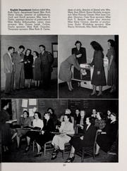Page 27, 1949 Edition, Broad Ripple High School - Riparian Yearbook (Indianapolis, IN) online yearbook collection