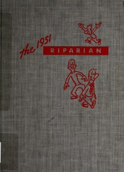 Page 1, 1951 Edition, Broad Ripple High School - Riparian Yearbook (Indianapolis, IN) online yearbook collection