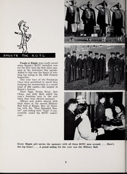 Page 12, 1951 Edition, Broad Ripple High School - Riparian Yearbook (Indianapolis, IN) online yearbook collection