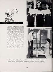 Page 16, 1951 Edition, Broad Ripple High School - Riparian Yearbook (Indianapolis, IN) online yearbook collection