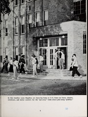 Page 9, 1951 Edition, Broad Ripple High School - Riparian Yearbook (Indianapolis, IN) online yearbook collection
