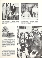 Page 9, 1957 Edition, Broad Ripple High School - Riparian Yearbook (Indianapolis, IN) online yearbook collection