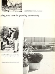 Page 11, 1959 Edition, Broad Ripple High School - Riparian Yearbook (Indianapolis, IN) online yearbook collection