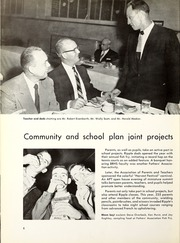 Page 12, 1959 Edition, Broad Ripple High School - Riparian Yearbook (Indianapolis, IN) online yearbook collection