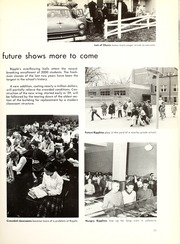 Page 15, 1959 Edition, Broad Ripple High School - Riparian Yearbook (Indianapolis, IN) online yearbook collection