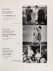 Page 127, 1964 Edition, Broad Ripple High School - Riparian Yearbook (Indianapolis, IN) online yearbook collection