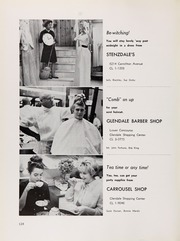 Page 128, 1964 Edition, Broad Ripple High School - Riparian Yearbook (Indianapolis, IN) online yearbook collection