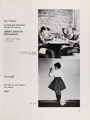 Page 131, 1964 Edition, Broad Ripple High School - Riparian Yearbook (Indianapolis, IN) online yearbook collection