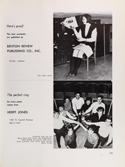Page 139, 1964 Edition, Broad Ripple High School - Riparian Yearbook (Indianapolis, IN) online yearbook collection