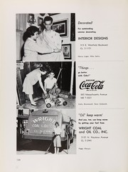 Page 142, 1964 Edition, Broad Ripple High School - Riparian Yearbook (Indianapolis, IN) online yearbook collection
