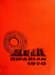 Broad Ripple High School - Riparian Yearbook (Indianapolis, IN) online yearbook collection, 1970 Edition, Page 1