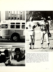 Page 13, 1972 Edition, Broad Ripple High School - Riparian Yearbook (Indianapolis, IN) online yearbook collection