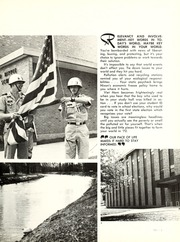 Page 9, 1972 Edition, Broad Ripple High School - Riparian Yearbook (Indianapolis, IN) online yearbook collection