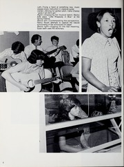 Page 10, 1973 Edition, Broad Ripple High School - Riparian Yearbook (Indianapolis, IN) online yearbook collection
