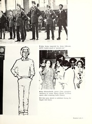 Page 17, 1975 Edition, Broad Ripple High School - Riparian Yearbook (Indianapolis, IN) online yearbook collection