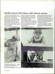 Page 14, 1977 Edition, Broad Ripple High School - Riparian Yearbook (Indianapolis, IN) online yearbook collection