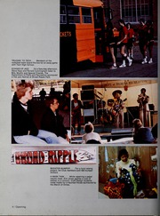 Page 8, 1978 Edition, Broad Ripple High School - Riparian Yearbook (Indianapolis, IN) online yearbook collection