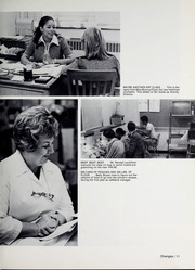 Page 15, 1979 Edition, Broad Ripple High School - Riparian Yearbook (Indianapolis, IN) online yearbook collection