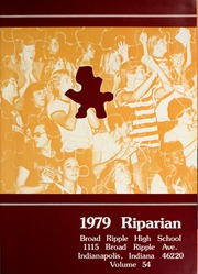 Page 5, 1979 Edition, Broad Ripple High School - Riparian Yearbook (Indianapolis, IN) online yearbook collection