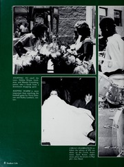 Page 12, 1985 Edition, Broad Ripple High School - Riparian Yearbook (Indianapolis, IN) online yearbook collection