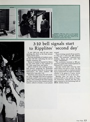 Page 17, 1985 Edition, Broad Ripple High School - Riparian Yearbook (Indianapolis, IN) online yearbook collection