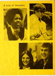 Page 10, 1972 Edition, R Nelson Snider High School - Safari Yearbook (Fort Wayne, IN) online yearbook collection