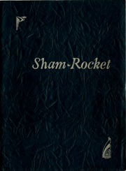 1936 Edition, Westfield High School - Shamrocket Yearbook (Westfield, IN)