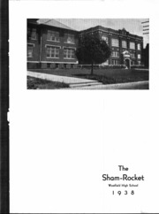 Page 4, 1938 Edition, Westfield High School - Shamrocket Yearbook (Westfield, IN) online yearbook collection
