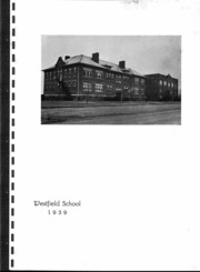 Page 6, 1939 Edition, Westfield High School - Shamrocket Yearbook (Westfield, IN) online yearbook collection