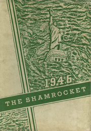 1946 Edition, Westfield High School - Shamrocket Yearbook (Westfield, IN)