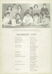 Page 14, 1946 Edition, Westfield High School - Shamrocket Yearbook (Westfield, IN) online yearbook collection
