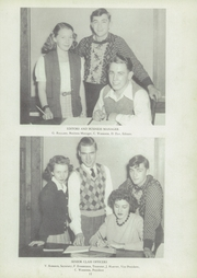 Page 15, 1946 Edition, Westfield High School - Shamrocket Yearbook (Westfield, IN) online yearbook collection