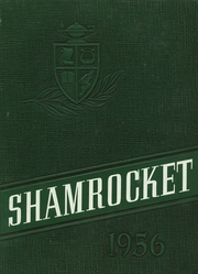 1956 Edition, Westfield High School - Shamrocket Yearbook (Westfield, IN)