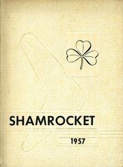 1957 Edition, Westfield High School - Shamrocket Yearbook (Westfield, IN)
