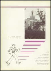 Page 10, 1936 Edition, Lew Wallace High School - Quill and Blade Yearbook (Gary, IN) online yearbook collection