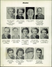 Page 14, 1952 Edition, Lew Wallace High School - Quill and Blade Yearbook (Gary, IN) online yearbook collection