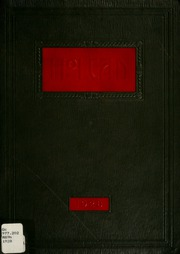1928 Edition, Rushville High School - Holcad Yearbook (Rushville, IN)