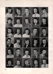 Page 14, 1948 Edition, Rushville High School - Holcad Yearbook (Rushville, IN) online yearbook collection