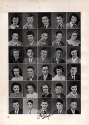 Page 16, 1948 Edition, Rushville High School - Holcad Yearbook (Rushville, IN) online yearbook collection