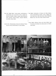 Page 10, 1950 Edition, Rushville High School - Holcad Yearbook (Rushville, IN) online yearbook collection