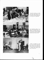 Page 11, 1950 Edition, Rushville High School - Holcad Yearbook (Rushville, IN) online yearbook collection