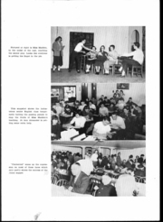 Page 12, 1950 Edition, Rushville High School - Holcad Yearbook (Rushville, IN) online yearbook collection