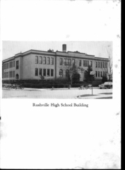 Page 3, 1950 Edition, Rushville High School - Holcad Yearbook (Rushville, IN) online yearbook collection