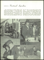 Page 10, 1957 Edition, Rushville High School - Holcad Yearbook (Rushville, IN) online yearbook collection